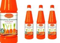 Jednodniowy sok warzywny