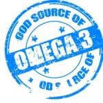 Omega 3 symbol